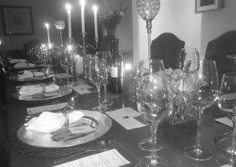 Dean Ebden\'s A Million Ones Dinner