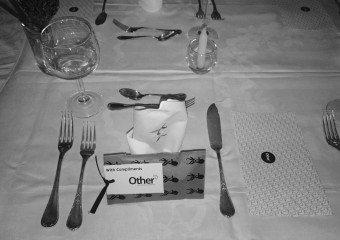 Jacqueline Hart & Barbara Wright\'s A Million Ones Dinner