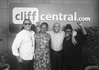 A Million Ones Finger Lunch On CliffCentral.com's Womandla!